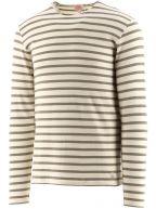 Green Heritage Striped Shirt