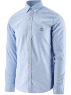 Light Blue Mabsoot Logo Shirt