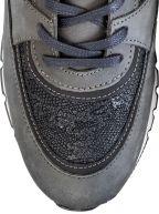 Graphite Hybrid Python Belter 2.0 Sneaker