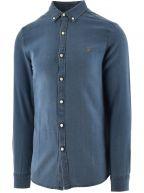 Blue Brewer Indigo Shirt