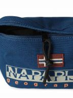 Blue Hering Waistbag