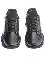 Kingsland Black Marble Sneaker