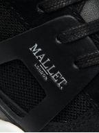Black Marquess Sneaker