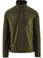 Khaki Track Jacket