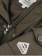 Sage Jami Parka Jacket