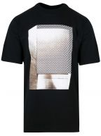 Teechive Black T-Shirt