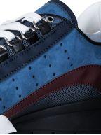 Navy Blue 551 Sneaker