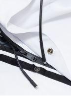 White Bruce Penninsula Lightweight Jacket