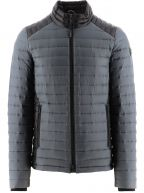 Grey Akaline Jacket