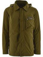 Khaki Weekender Jacket