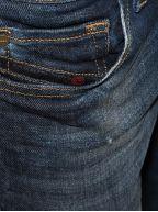 Regular Tapered Larkee-Beex Light Rinse Jean