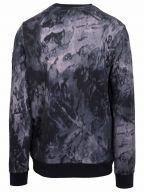 Marble Waive Sweatshirt