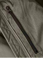 Brindle Grey Soft Shell Goggle Jacket