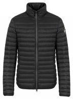 Black Down Filled Jacket