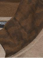 Camel Brown Polo Shirt