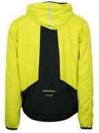 Lime Green Ventus7 Jacket