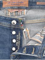 622 Limited Edition Blue Comfort Stretch Jean