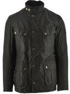 Sage Duke Wax Jacket
