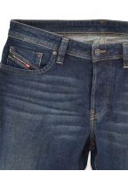 Blue Larkee-X 30 Leg Jean