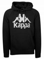Black Authentic Tenax Hooded Sweatshirt