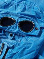 Dutch Blue Nylon Goggle Jacket