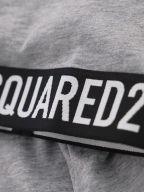 Grey Round Neck T-Shirt