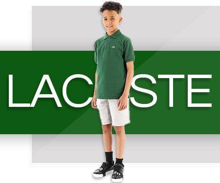 Kids Lacoste