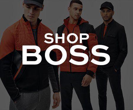 Shop BOSS