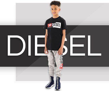 Kids Diesel