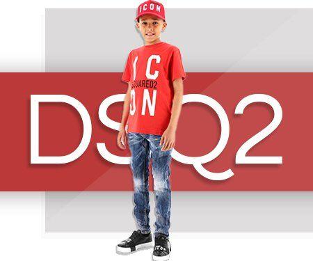 Kids DSQ2