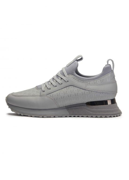 Mallet Archway 2.0 Grey Mono Sneaker