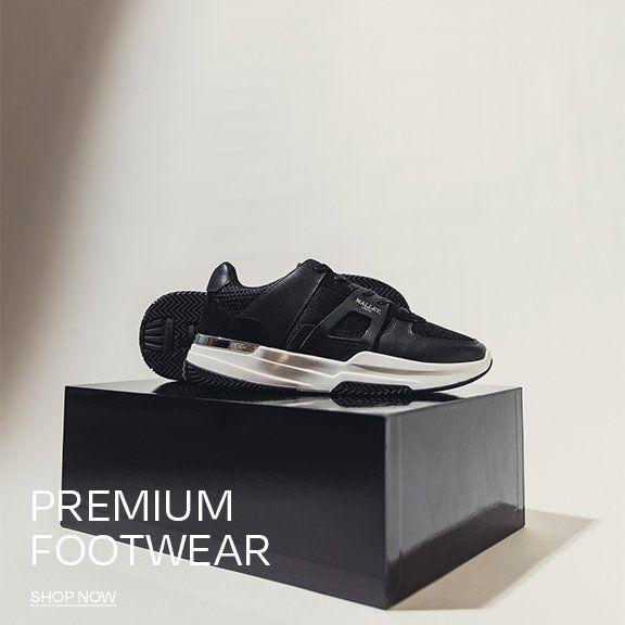 SHOP PREMIUM FOOTWEAR