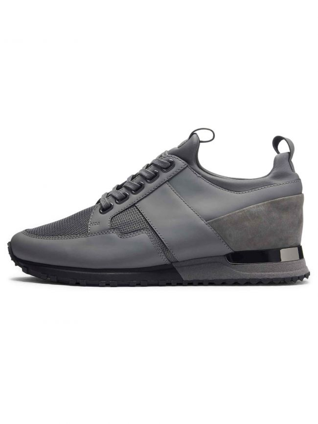 Dark Grey Southgate Sneaker