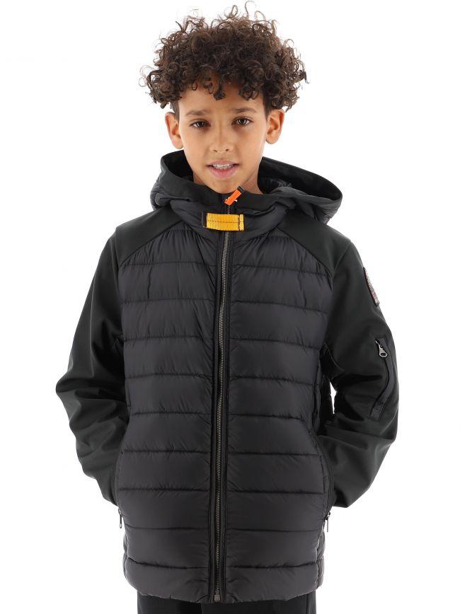 Black Kinari Jacket