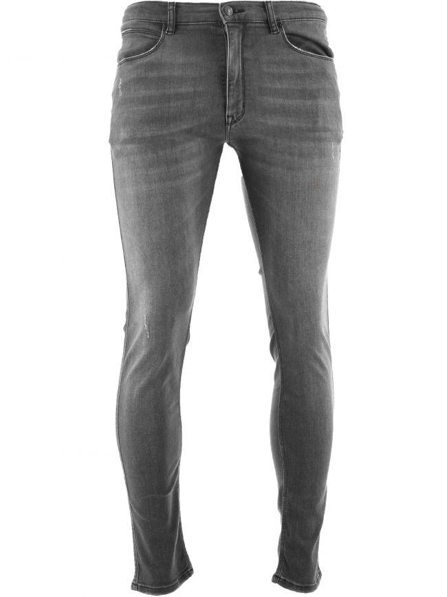 Grey HUGO 734 Jean