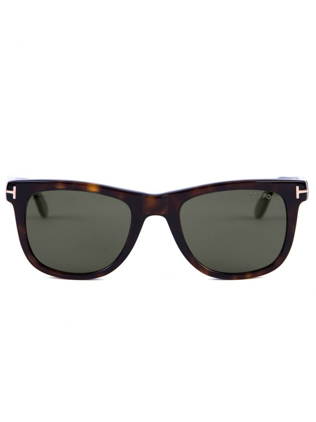 Dark Havana Leo Sunglasses
