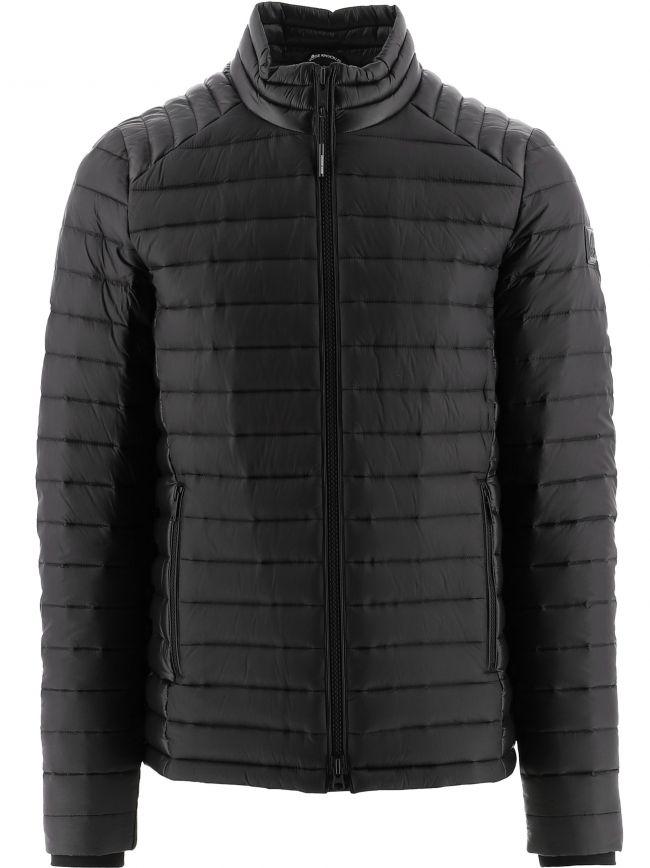 Black Akaline Jacket