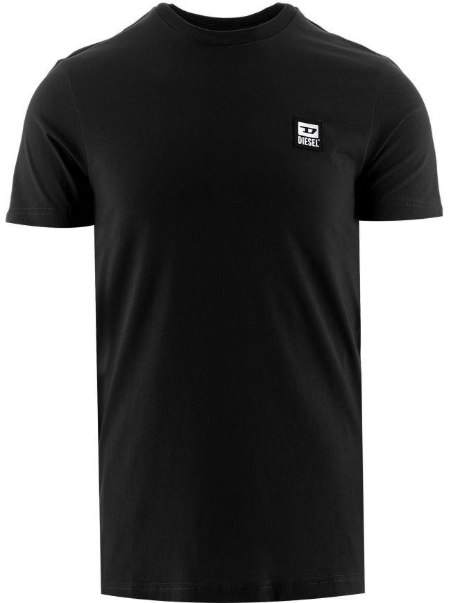 Black T Diegos K30 T-Shirt