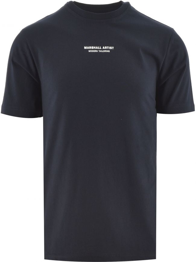 Navy Siren Injection 420 T-Shirt
