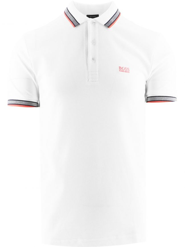 Off-White Paddy Polo Shirt