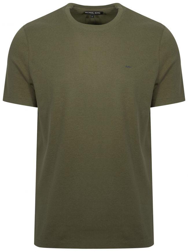Classic Khaki T-Shirt