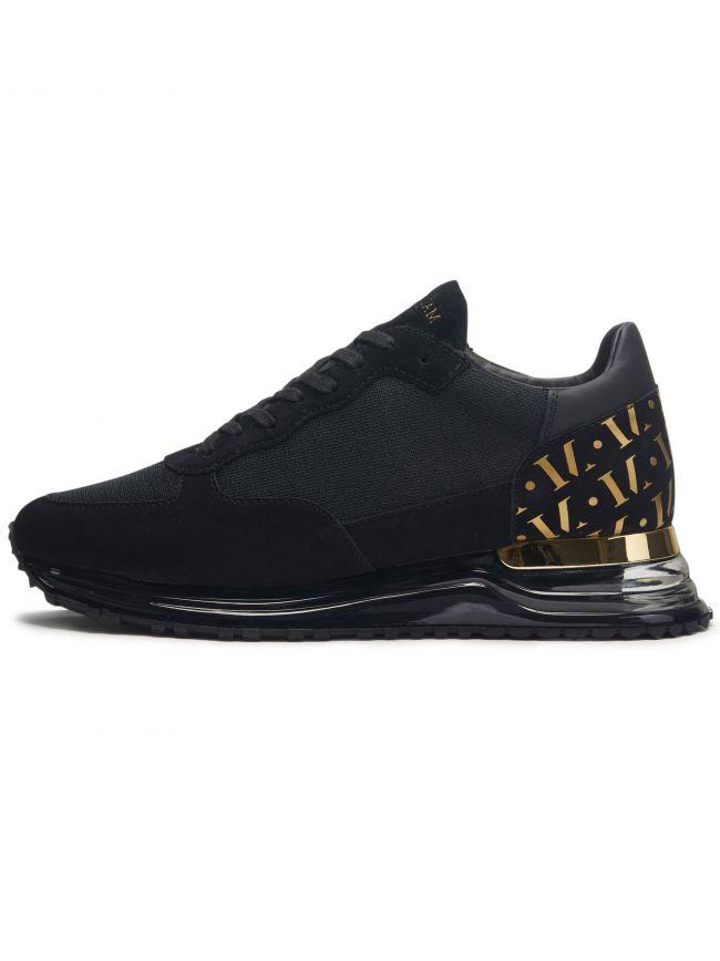 Black Gas Popham Sneaker
