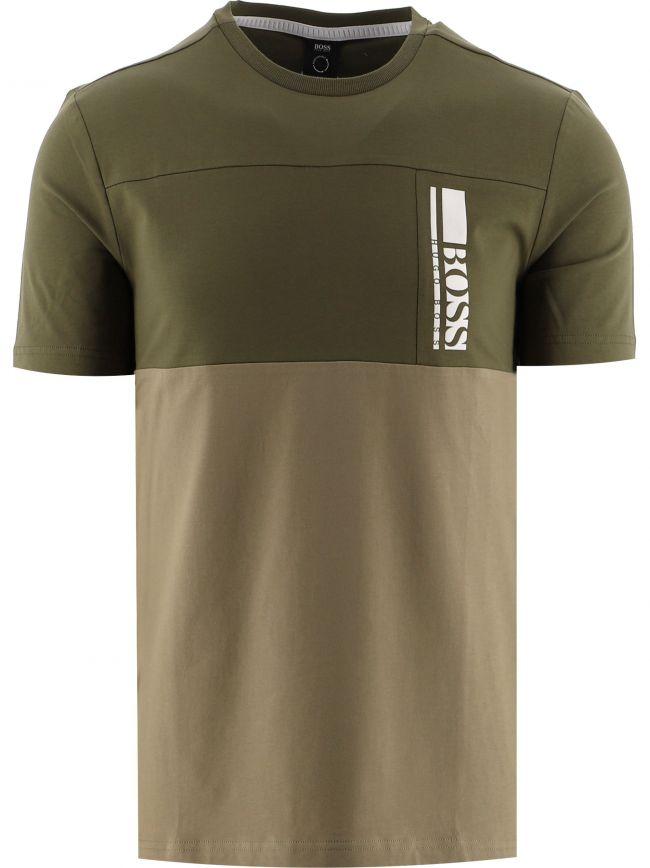 Green Tee 7 T-Shirt