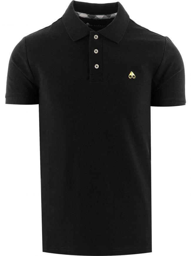 Black Gold Polo Shirt