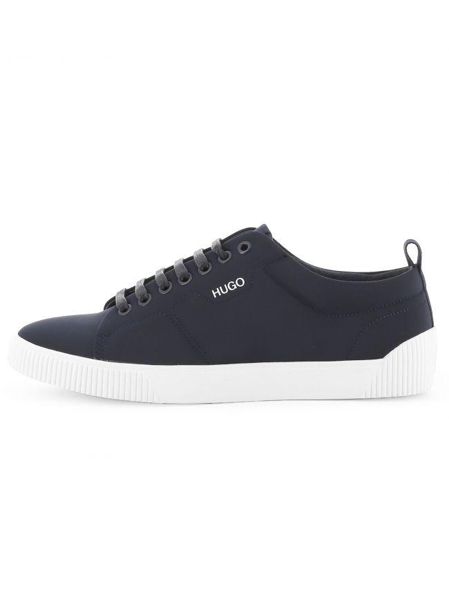 Navy Zero Tenn Sneaker