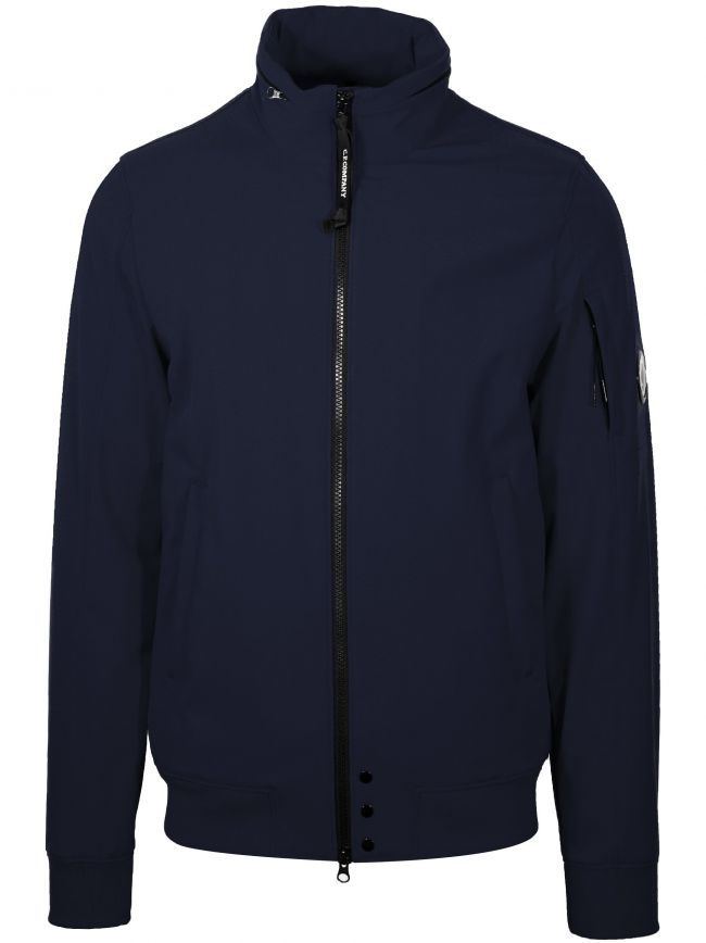 Total Eclipse Soft Shell Jacket
