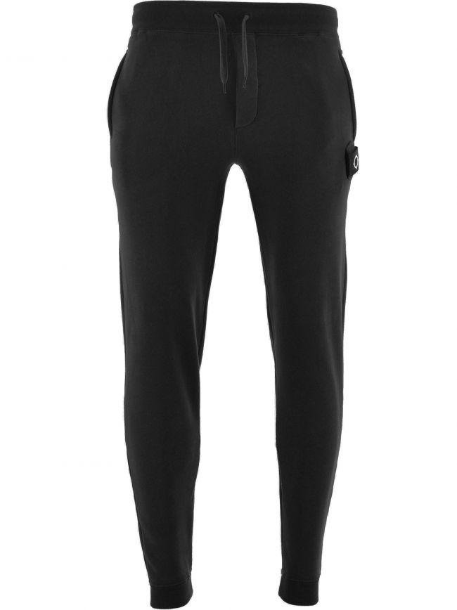Black Core Sweatpant