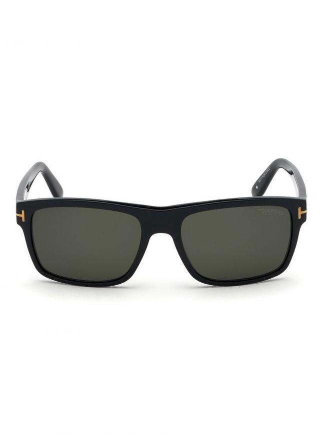 Black August Sunglasses
