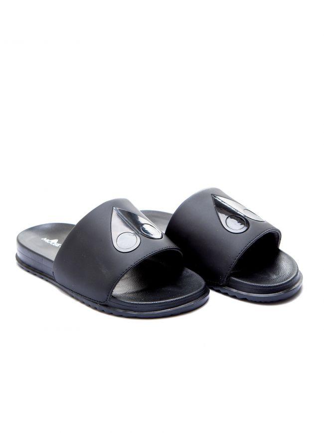 Black Logo Sliders