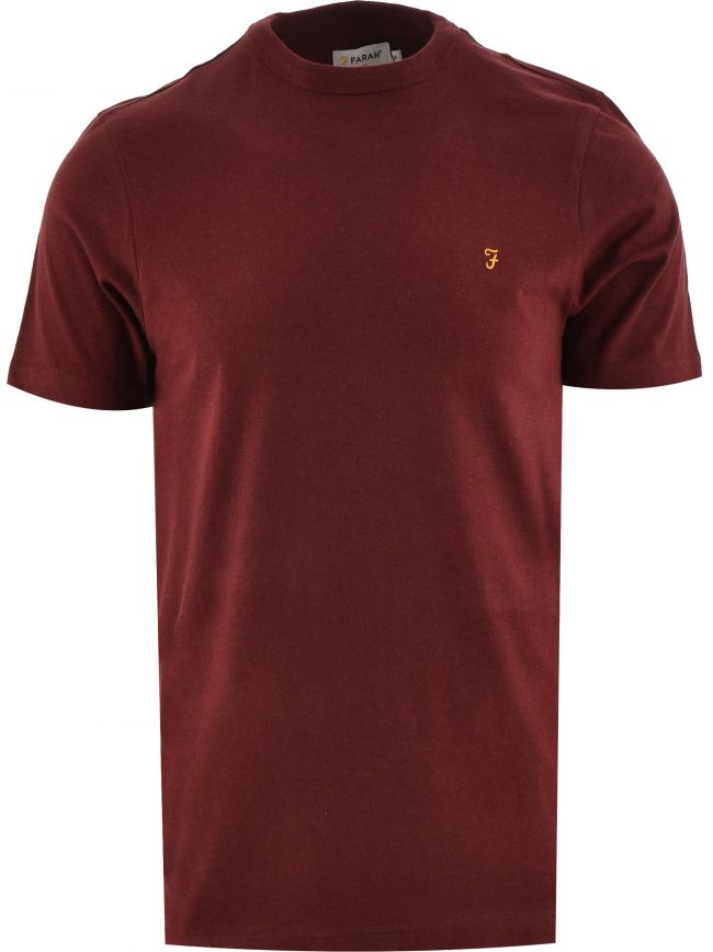 Red Danny T-Shirt